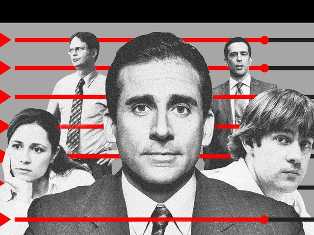 How 'The Office' Became the Internet's Favorite Show
