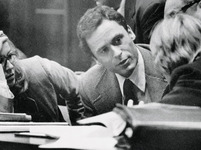 Not Only Was Ted Bundy Married, but the Way He Proposed Was Extremely Unorthodox