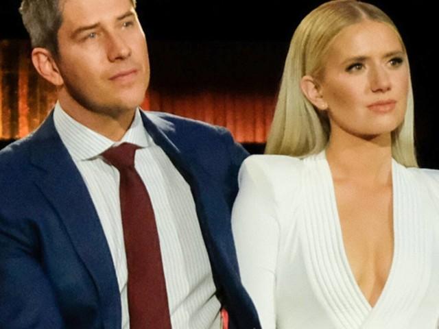 "Bachelor's Arie Luyendyk Jr. Details ""Rough"" Coronavirus Battle Amid the Holidays"