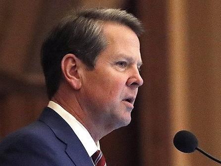 Report: Georgia Gov. Brian Kemp to Defy Trump, Appoint Establishment-Backed Kelly Loeffler to Senate