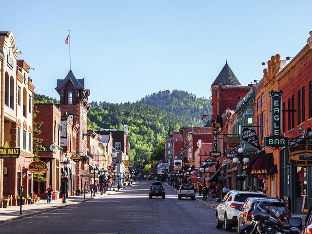 The Most Beautiful Main Streets in Every State