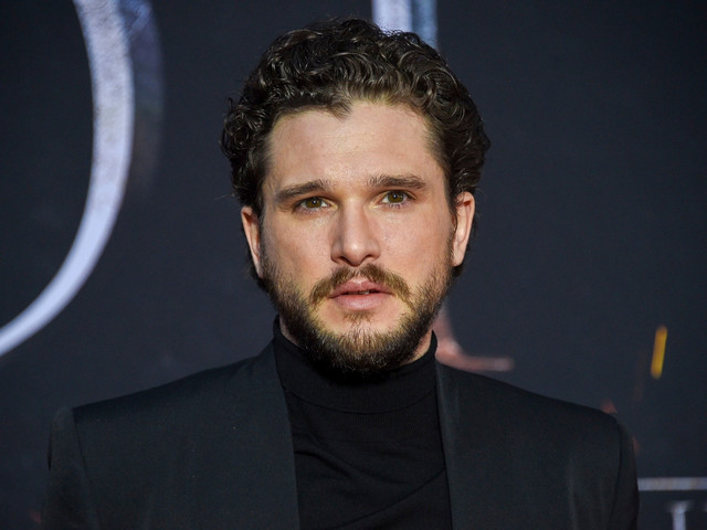 Kit Harington loved the end of Jon Snow's story in 'Game of Thrones' so much that he cried