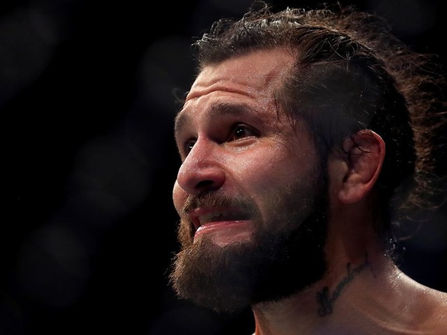 Fight Archives: The first and only matchup that got Masvidal 'scared'