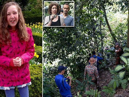 Malaysian search team expert claims it is 'impossible' Nora Quoirin reached the waterfall herself