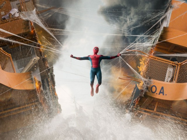 Spider-Man Producer Talks Homecoming's Diverse Casting