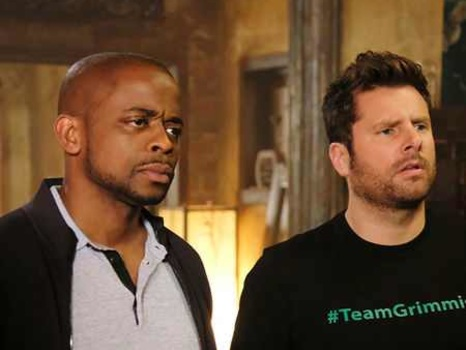 5 Fun Facts About Psych: The Movie--Will There Be More?