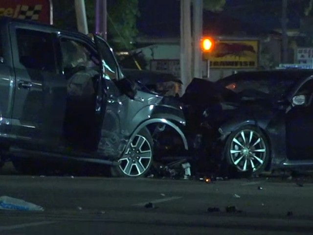Driver may have been under influence of drugs during crash that killed brother, deputies say