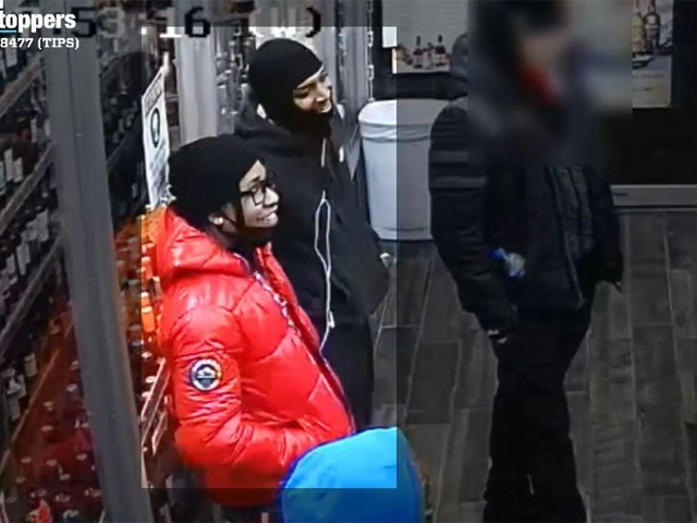 Exclusive: Woman Brutally Attacked At Harlem Liquor Store Says Suspect Tried To Bite Her Eye Out: 'That's An Animal. That's Not A Person'