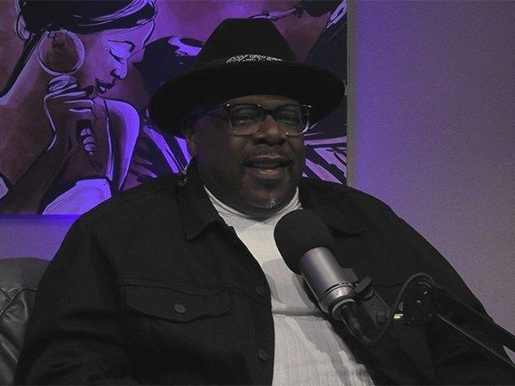 [3/20] Guest: Cedric The Entertainer