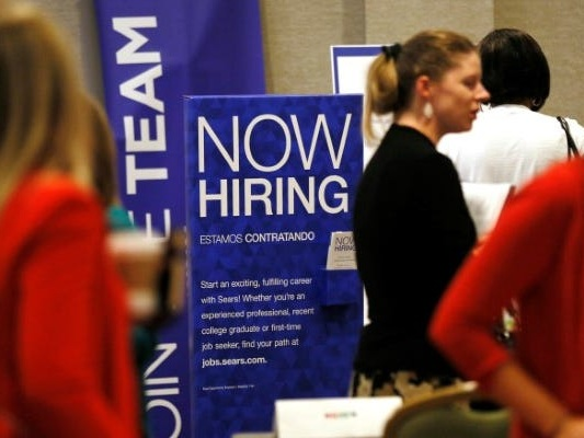 Hiring during a pandemic: The most crucial steps talent leaders must take, according to an expert who's helped Coca Cola, McKinsey, and the United Nations