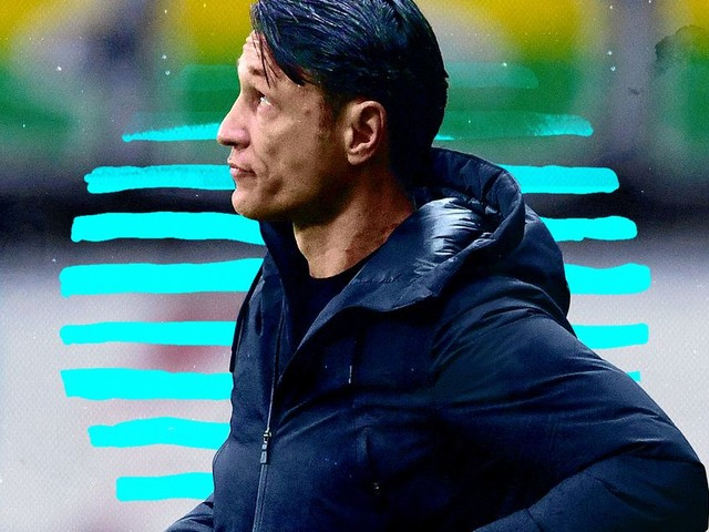 Tactically Naive: So long Niko Kovac, you were fine and that just won't do
