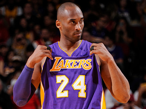After Kobe Bryant Death, Mavericks Announce No. 24 Will Never Be Worn Again