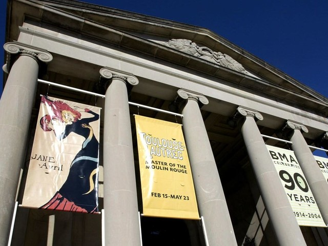 Artistic License: In a Statement-Making Move, the Baltimore Museum of Art Makes a Commitment to Women Artists in 2020