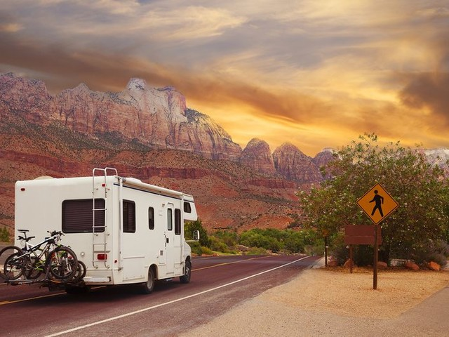 50 Budget-Friendly RV Campgrounds to Check Out