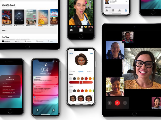 Big iOS 13 leak might show us the fix for the iPhone's awful volume indicator