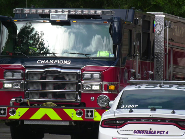 At least 18 treated in carbon monoxide leak at apartment complex