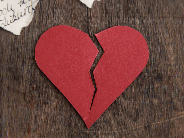 Why are guys so harsh when breaking up?