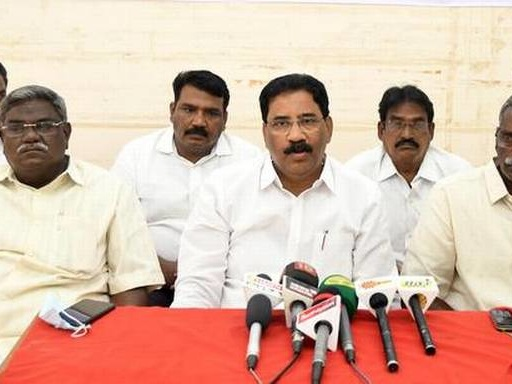 """Left parties allege """"inaction"""" by flying squads in Puducherry"""