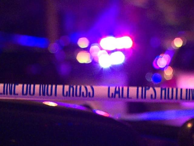Man killed, woman hurt in Kansas City shooting