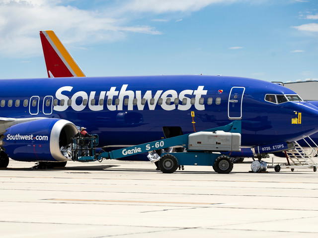 Southwest Airlines fans, this is the credit card offer of your dreams