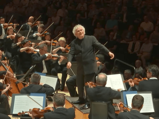 On the American Public's Favorite Symphonies