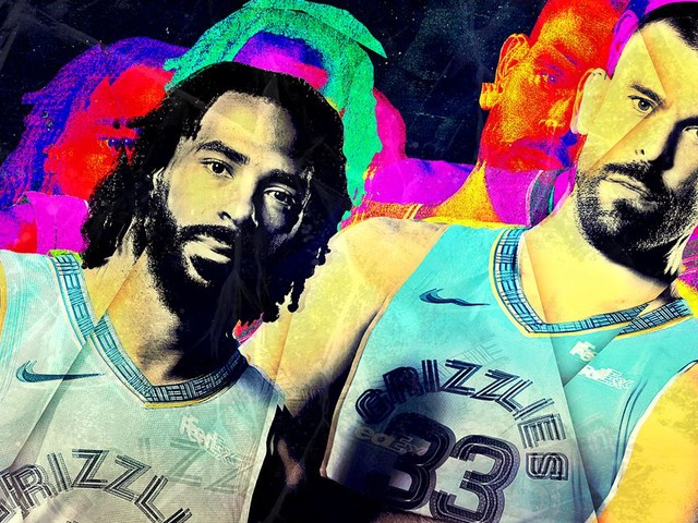 The Grizzlies Are Trying to Ditch This Era, but Is It Too Late?
