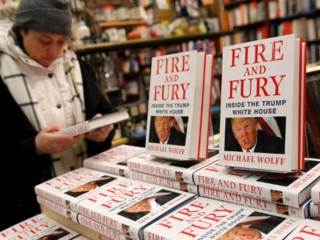 Report claims Trump's personal lawyer is working on tell-all book