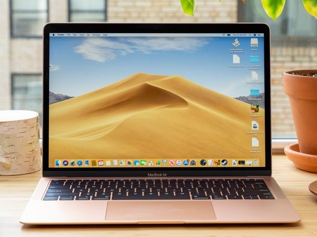 Early Black Friday Deal: New MacBook Air Now $200 Off