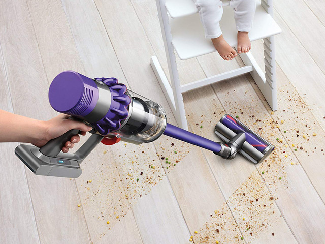 Save $200 on Dyson's best and most powerful cordless stick vacuum