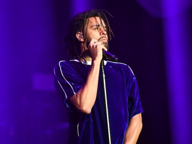 J. Cole's Debut Album Returns to Streaming Platforms