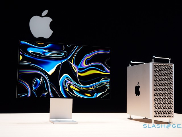 You can now order Apple's new Mac Pro and Pro Display XDR
