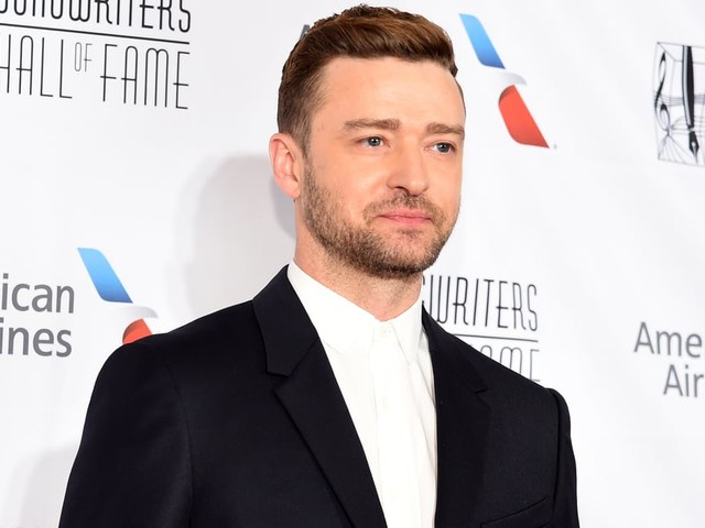 """Justin Timberlake Apologizes to Jessica Biel After """"Strong Lapse in Judgment"""""""