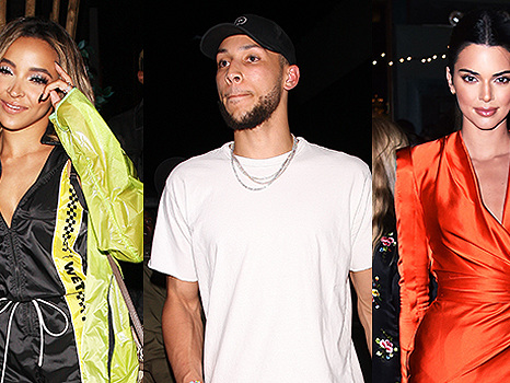 Tinashe Reveals Finding Out Ex-BF Ben Simmons Moved On With Kendall Jenner Was 'Worst Day' Of Her Life