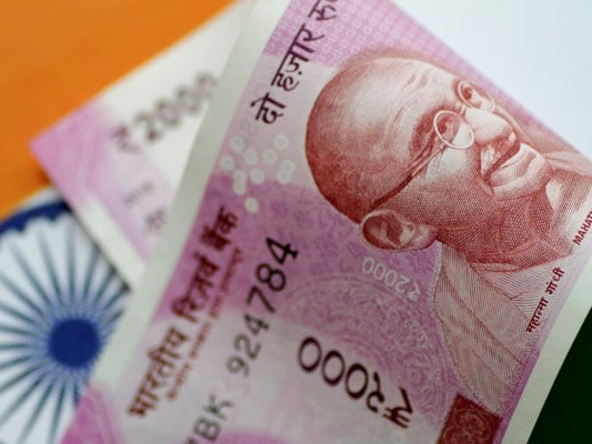 Rupee Rises By 21 Paise To 72.18 Against Dollar