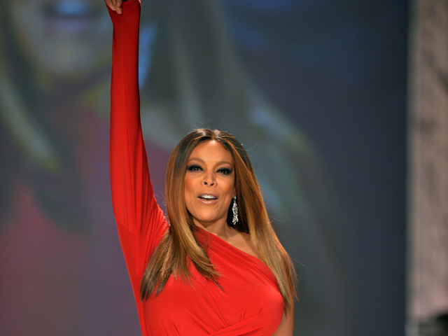 Wendy Williams Promotes Addiction Treatment With New Billboard
