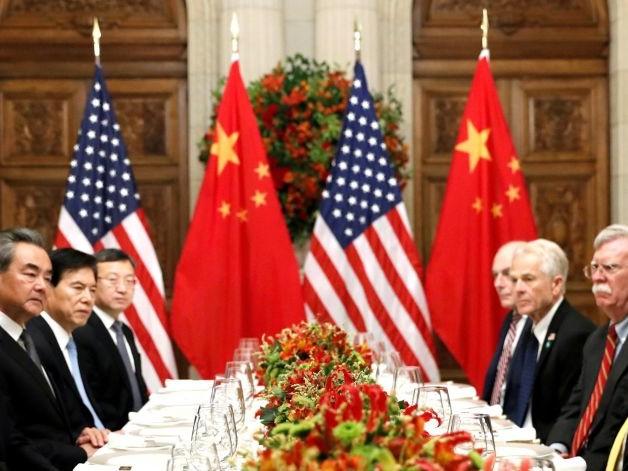 U.S. Companies Feel Pinch as Tariff Costs Mount