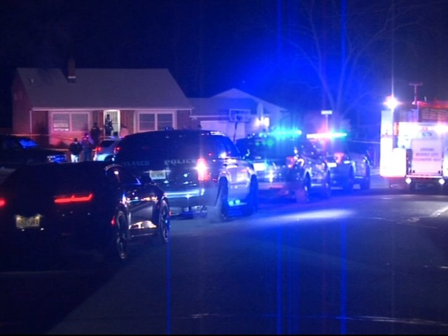 1 dead in shooting during Burlington County house party