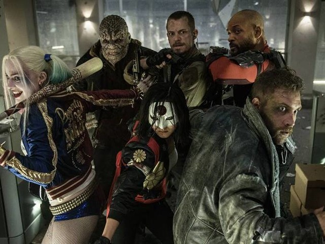 James Gunn's 'Suicide Squad' Will Be A 'Total Reboot'