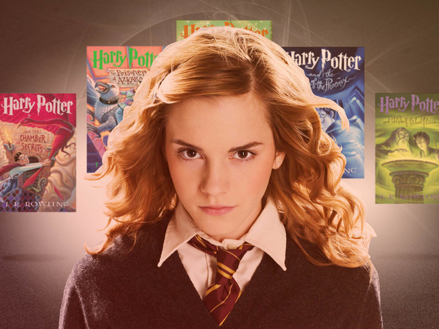How Hermione Granger Went From Literary Witch To Powerful Feminist Symbol