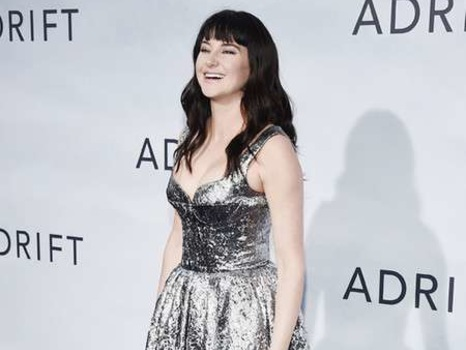 Shailene Woodley Is Aluminum Foil-Chic and More Best Dressed Stars