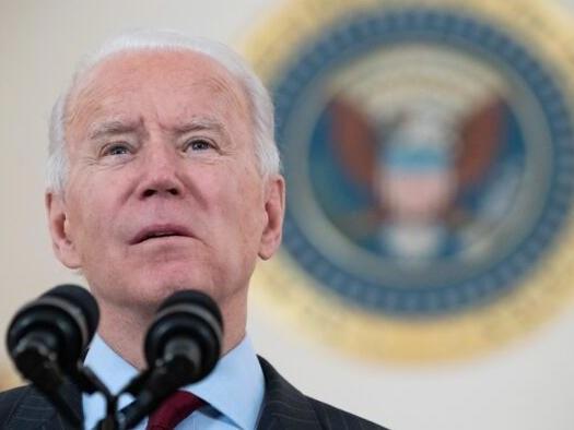 "Biden Gun Control Plan Would ""Criminalize"" Up To 105 Million People: Gun-Rights Group"