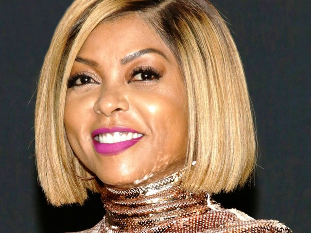 The Real Reason Taraji P. Henson Just Chopped Off All Her Hair