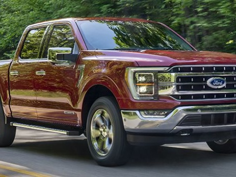 Road Tests: 2021 Ford F-150