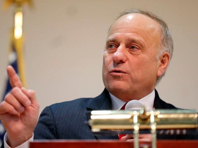 'Pro-family leaders' ask House GOP leader to reinstate Rep. Steve King's committee memberships