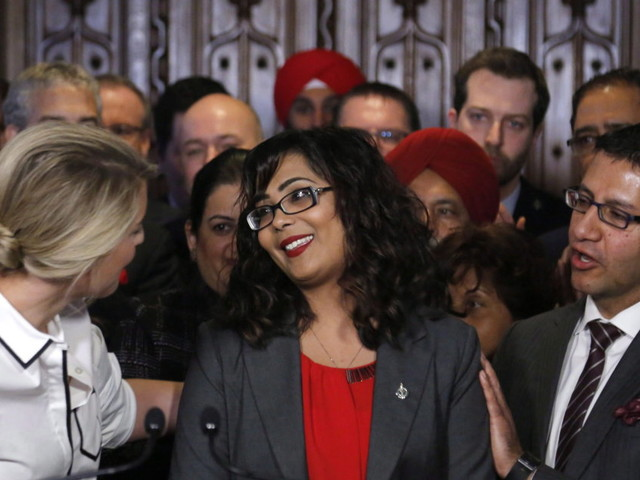 M-103: Commons Committee To Study How To Tackle Islamophobia In Canada