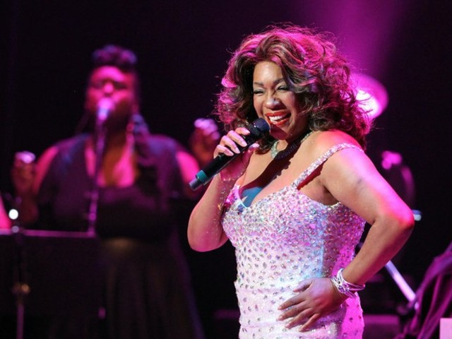 Supremes Mary Wilson visits Museum of Contemporary Art to discuss Motown, Cleveland and creating an identity