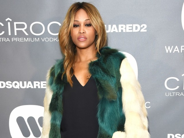 """""""It's A Scary Thing"""": Eve Opens Up Struggles With """"Horrible"""" Anxiety Disorder"""