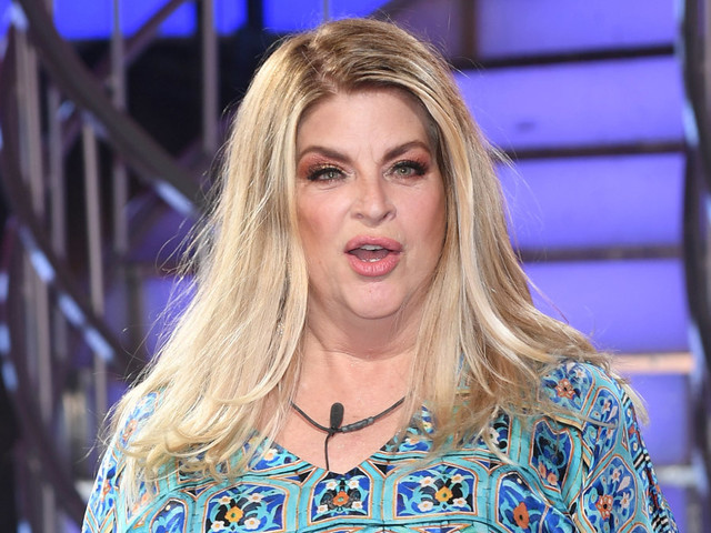Kirstie Alley criticized for speaking out against psychiatric drugs: 'This tweet smells like Scientology'