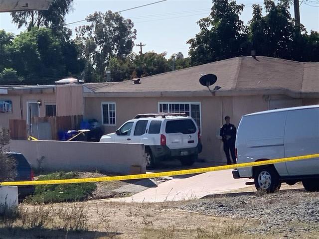 Boy, 9, Is Sole Survivor After Murder-Suicide Kills 5