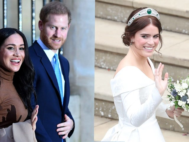 Prince Harry and Meghan Markle want to be 'financially independent.' Here are 6 other royals who have forged their own careers.